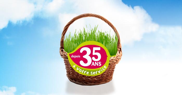 Natura 9, un magasin de phytothérapie à votre service depuis plus de 35 ans