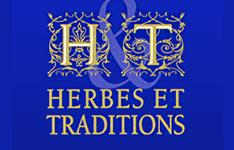Herbes et Traditions, marque d'huiles essentielles et aromathérapie