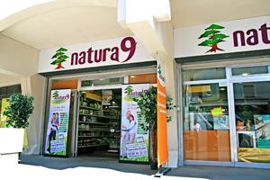Natura 9, magasin de phytothérapie et d'aromathérapie à Mulhouse (Alsace,68)