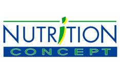 Nutrition concept, marque de phytothérapie