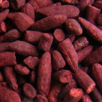 La levure de riz rouge a des vertus anti-cholestérol.