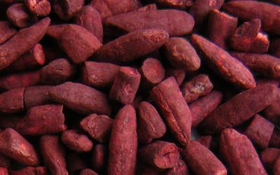 La levure de riz rouge est une moisissure efficace contre le cholestérol.