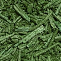 La Spiruline est une algue d'eau douce idéale pour lutter contre les fatigues passagères.